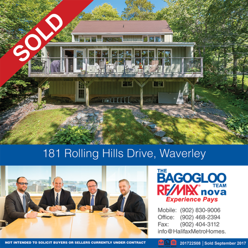 SOLD - Rolling Hills
