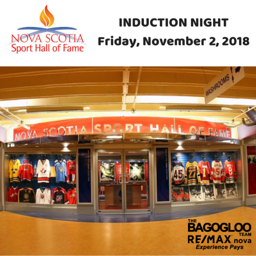 INDUCTION NIGHTFriday  November 2  2018